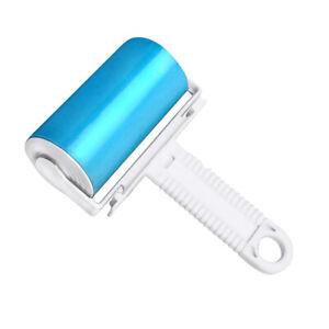 Rullo Adesivo in Plastica Spazzole Adesive Lavabili e Riutilizzabili Anti