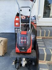 More details for cinhell cordless hoe ge-cr 30 li solo