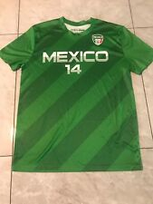 Fifth Sun Mexico Soccer Jersey (Large)
