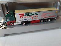VOLVO FH   PETSCHL-TRANSPORTE--4320 Perg-Österreich PETSCHL Werkstätten 923071