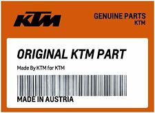 KTM  PASTIGLIE PASTICCHE FRENO POSTERIORI TOSHIBA ORIGINALI 50313030000