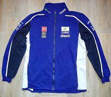 USED Men`s Sweatshirt Valentino Rossi Movistar  VR 46 SIZE:XXL