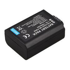 1500mAh NP-FW50 Battery For Sony Alpha 7 a7 7R a7R 7S a7S a3000 a5000 a6000 A55