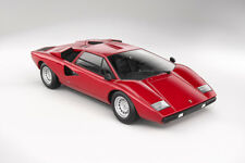 Kyosho Lamborghini Countach LP400 Red 1/18
