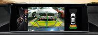 BMW F Marcha Atrás Soporte Cámara Retrofit 3ag F30 F10 F07 F01 para CIC nbt