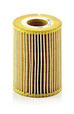 HU 821 x   Mann Engine Oil Filter ( HU821X ) (Pack of 4)
