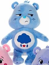 Peluche Bisounours Bleu - 28 cm
