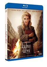 Blu Ray STORIA DI UNA LADRA DI LIBRI - (2014) *** Contenuti Speciali *** ..NUOVO