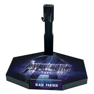 1/6 Scale Action Figure Stand Avengers Endgame #03