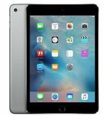 Apple iPad Mini 4 64GB WiFi+Cellular Grey Grado A/B Rigenerato