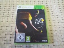 Le Tour de France 2012 para Xbox 360 xbox360 * embalaje original *