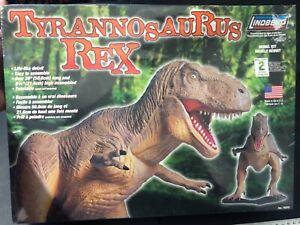 Lindberg Tyrannosaurus Rex NEW FS Model Kit 'Sullys Hobbies'