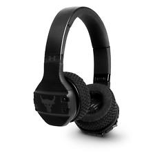 JBL UA Sport Wireless Train Project Rock On-Ear Sport Headphones
