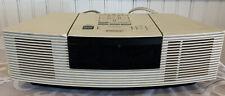 Bose Wave Awrc-1P Radio Cd Player   For Parts or Repair