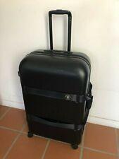 Crumpler Vis-À-Vis Trunk, Matte Black, 78cm suitcase