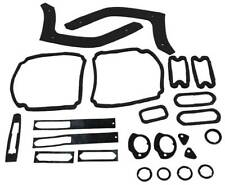 69 Chevelle SS Paint Gasket Kit