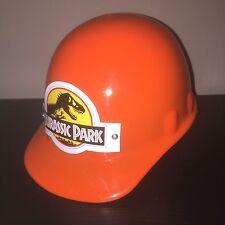 Jurassic Park Replica Prop Hard Hat