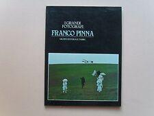 Franco Pinna Exhibit Catalog - Gruppo Editoriale Fabbri, Milan,1982