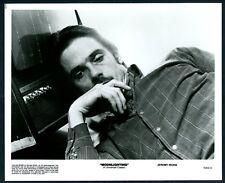 JEREMY IRONS in Moonlighting '82 RADIO