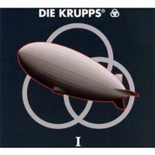 La Krupps-I (doppio cd) 2cd NUOVO OVP
