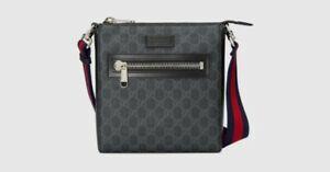 Gucci Messenger Bag GG Supreme