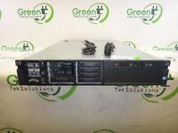 "HP Proliant DL380 Gen7 G7 8-Bay 2.5"" SFF Server 1x X5660 2.8GHz 4GB P410i"