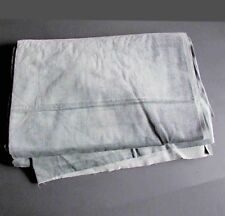"""New Gray Cotton Corduroy Fabric 45"""" Wide x 6 yards in Length Free Sh"""