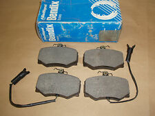 Jaguar XJS 3.6 Engine 1987on From Chassis No 53361 571399B Front Brake Pads