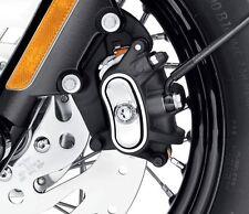 Harley-Davidson NEW OEM Original Skull Brake Caliper insert Sportster XL