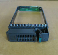 "Fujitsu FibreCat 3.5"" Drive HDD Caddy for SX60 SX80 SX88 100-EXP + SAS Dongle"