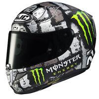HJC RPHA 11 Pro Silverstone Helmet XL