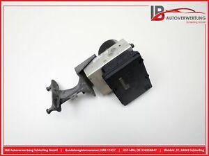 MERCEDES CLK (C209) 200 KOMPRESSOR Steuergerät ABS ESP BLOCK A0345457732 ATE