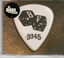 (EW315) The Black Velvets, 3345 - 2005 CD