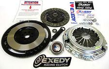 EXEDY RACING Stage 1 Clutch & Flywheel Honda Civic 1992-2005 D15 D16 D17 SOHC