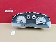*2007-2009 Ford Ranger Speedometer Cluster Gauges Kmph 7L5410849DK OEM