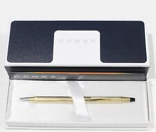 45% Off Authentic Cross Classic Century Pen 10K Gold Filled/Rolled/Cap/Barrel