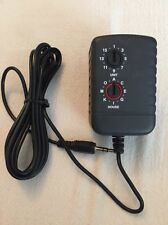 Xm16A Remote Controlled Power Supply - Xc18A Xc19A & Xc22A - X10 Wireless Camera