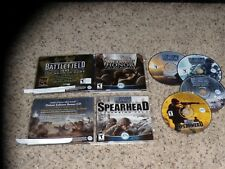 Medal of Honor Allied Assault & Spearhead Expansion (PC Games) with keys