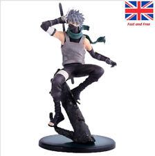 Naruto Shippuden Hatake Kakashi Raikiri Figure Action Model Toy Collectable Gift