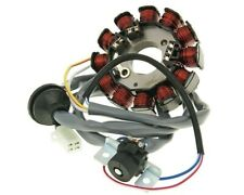 Yamaha Aerox 50 Naked Alternator Stator 12 Pole Version for Ducati Ignition