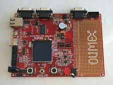 STM32F207ZET6 Board, LCD, Camera, Audio, USB, Ethernet, CAN, SD