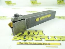 "New ListingKennametal Indexable Top Notch Tool Holder 1"" Shank Nrr-163D"
