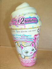 SPRINKLITO BUNNITO Super Sweet Bunny Cutetitos Babitos *Series 2* Unroll A Baby