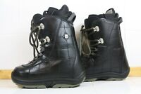 Burton Ion Grom Youth Snowboard Boots Sizes 5,6,7