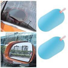 Car Water Mist Film Fog Rainproof Rearview Mirror Protective Film Hot