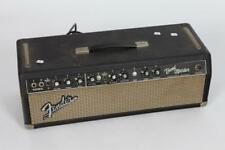 FENDER BAND-MASTER AMP, 1967, Serial #A22684. Lot 332