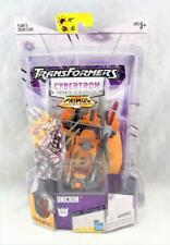 Transformers Cybertron RID Primus Unleashed Deluxe Class Unicron MOSC