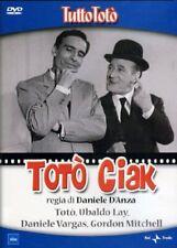 Toto' - Toto' Ciak DVD 901153 RAI-TRADE