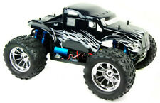 HSP Electric Radio Controlled Truck PRO Brushless Black Big Rig