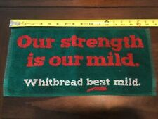 Vintage Pub Bar Towel Whitbread